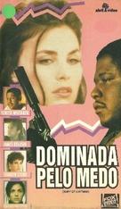 Diary of a Hitman - Brazilian VHS cover (xs thumbnail)