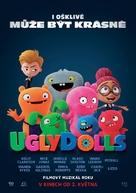 UglyDolls - Czech Movie Poster (xs thumbnail)