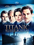"""""""Titanic: Blood and Steel"""" - Blu-Ray movie cover (xs thumbnail)"""