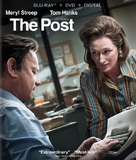The Post - Movie Cover (xs thumbnail)