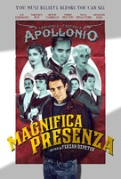 Magnifica presenza - Movie Poster (xs thumbnail)