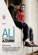 Alì ha gli occhi azzurri - Italian Movie Poster (xs thumbnail)