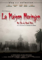 Nucingen Haus - French DVD cover (xs thumbnail)