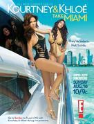 """""""Kourtney & Khloe Take Miami"""" - Movie Poster (xs thumbnail)"""