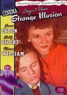 Strange Illusion - DVD cover (xs thumbnail)