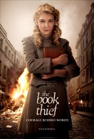 The Book Thief - Movie Poster (xs thumbnail)