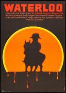 Waterloo - Polish Movie Poster (xs thumbnail)