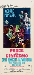 P.J. - Italian Movie Poster (xs thumbnail)