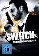 Switch - German DVD cover (xs thumbnail)