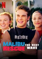 Malibu Rescue: The Next Wave - Movie Cover (xs thumbnail)