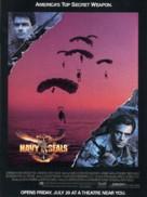 Navy Seals - Advance movie poster (xs thumbnail)