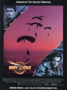 Navy Seals - Advance poster (xs thumbnail)