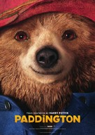 Paddington - Swedish Movie Poster (xs thumbnail)