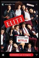 """Élite"" - Italian Movie Poster (xs thumbnail)"
