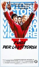 Victory - Italian Movie Poster (xs thumbnail)