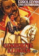 Il maestro di Don Giovanni - German Movie Poster (xs thumbnail)
