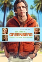 Greenberg - Movie Poster (xs thumbnail)
