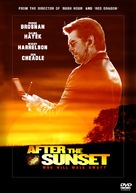 After the Sunset - Movie Cover (xs thumbnail)