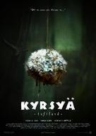 Kyrsyä: Tuftland - Finnish Movie Poster (xs thumbnail)