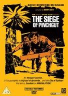 Four Desperate Men - British DVD movie cover (xs thumbnail)