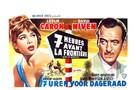 Guns of Darkness - Belgian Movie Poster (xs thumbnail)