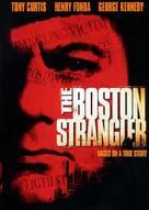 The Boston Strangler - DVD movie cover (xs thumbnail)