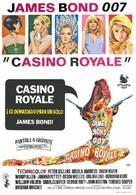 Casino Royale - Spanish Movie Poster (xs thumbnail)