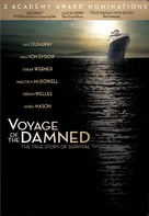 Voyage of the Damned - Movie Cover (xs thumbnail)