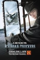 """Ice Road Truckers"" - Movie Cover (xs thumbnail)"