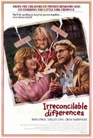 Irreconcilable Differences - Movie Poster (xs thumbnail)