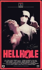 Hellhole - VHS cover (xs thumbnail)