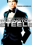 """Remington Steele"" - DVD movie cover (xs thumbnail)"