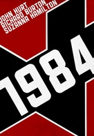 Nineteen Eighty-Four - Movie Poster (xs thumbnail)