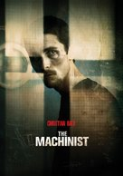 The Machinist - Movie Poster (xs thumbnail)