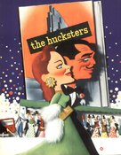 The Hucksters - poster (xs thumbnail)