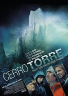 Cerro Torre: A Snowball's Chance in Hell - German Movie Poster (xs thumbnail)