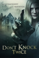 Don't Knock Twice - Movie Cover (xs thumbnail)