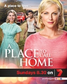 """A Place to Call Home"" - Australian Movie Poster (xs thumbnail)"
