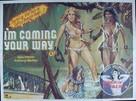 Orinoco: Prigioniere del sesso - British Movie Poster (xs thumbnail)