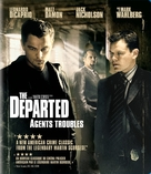 The Departed - Canadian Blu-Ray cover (xs thumbnail)
