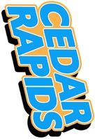 Cedar Rapids - Logo (xs thumbnail)