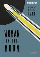 Frau im Mond - DVD cover (xs thumbnail)