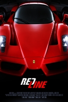 Redline - Movie Poster (xs thumbnail)