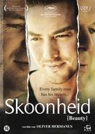Skoonheid - Dutch DVD cover (xs thumbnail)