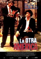 Someone Else's America - Spanish Movie Poster (xs thumbnail)