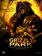 Grizzly Park - DVD cover (xs thumbnail)