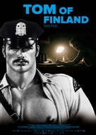 Tom of Finland - Movie Poster (xs thumbnail)
