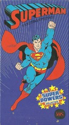 """""""The New Adventures of Superman"""" - Movie Cover (xs thumbnail)"""
