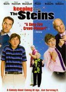 Keeping Up with the Steins - Movie Cover (xs thumbnail)