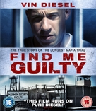 Find Me Guilty - British Blu-Ray cover (xs thumbnail)